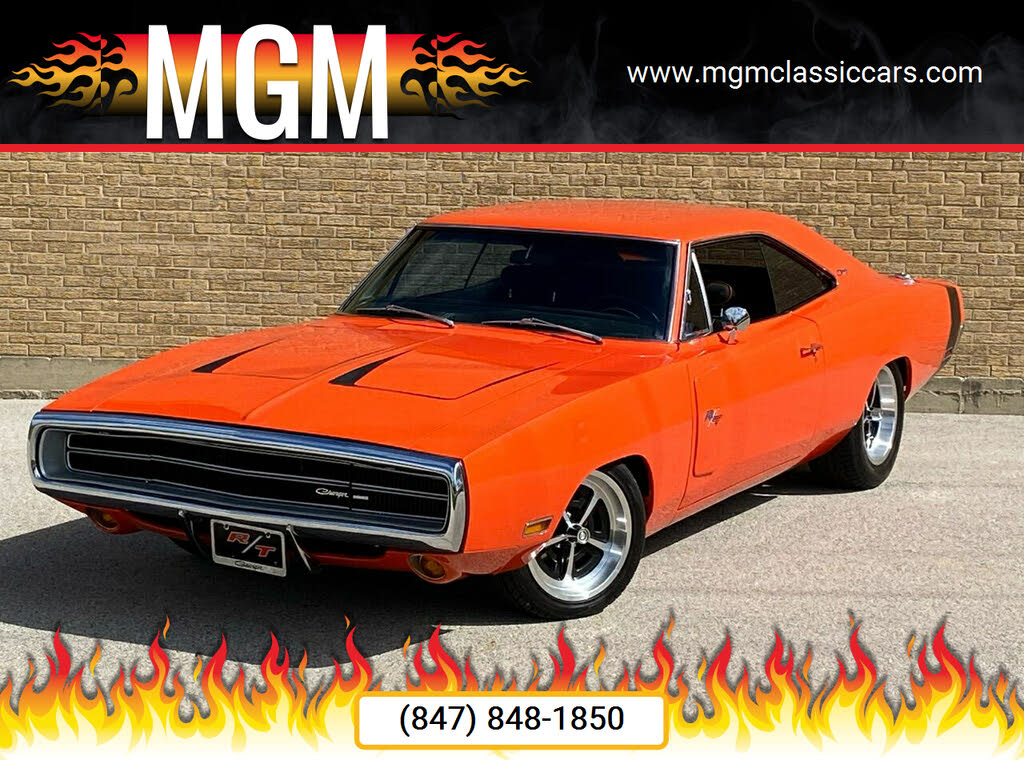 Used 1970 Dodge Charger For Sale Right Now Cargurus