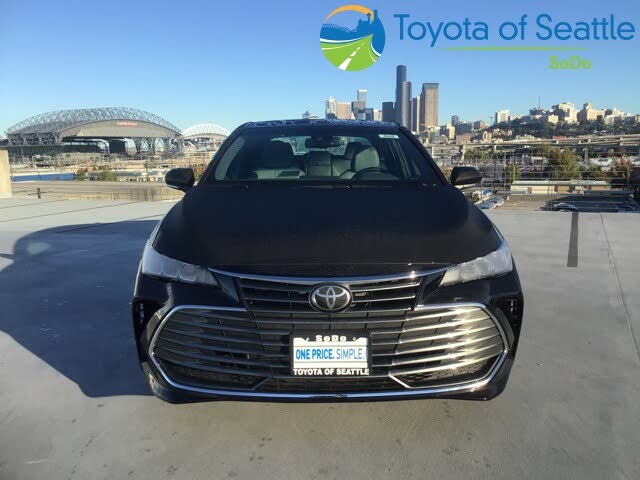 2021 Toyota Avalon XLE AWD