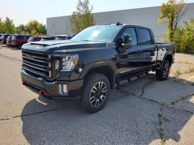 Used 2021 GMC Sierra 3500HD for Sale Right Now - CarGurus