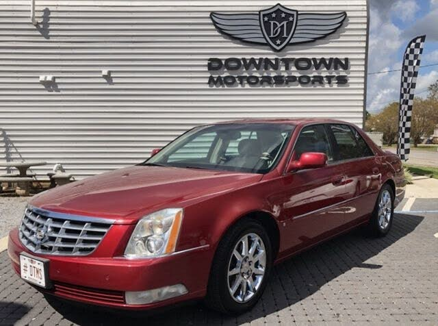 2007 Cadillac DTS for Sale in Mobile, AL - CarGurus