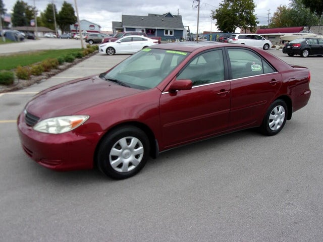 2003 Toyota Camry for Sale in Milwaukee, WI - CarGurus