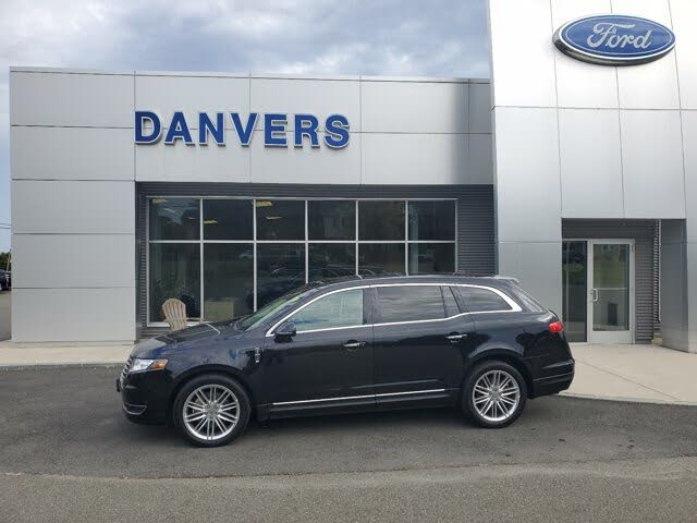 2019 Lincoln MKT AWD