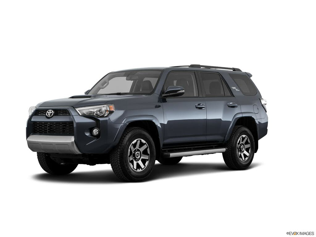 Used Toyota 4runner Trd Off Road Premium 4wd For Sale Right Now Cargurus
