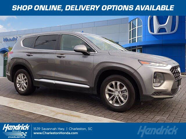 used hyundai santa fe for sale in savannah ga cargurus used hyundai santa fe for sale in