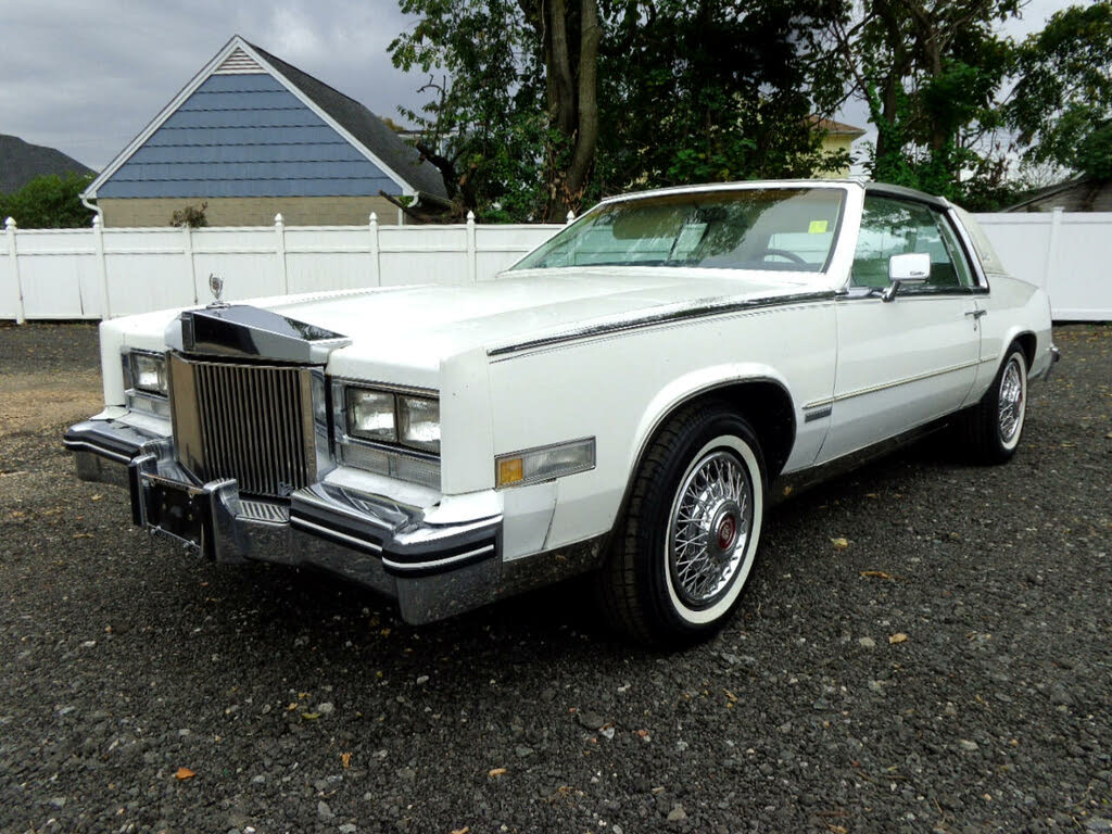 used 1983 cadillac eldorado for sale right now cargurus used 1983 cadillac eldorado for sale