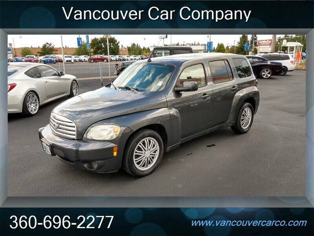 used chevrolet hhr for sale in portland or cargurus used chevrolet hhr for sale in portland