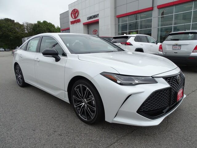 2021 toyota avalon touring fwd for sale in providence, ri