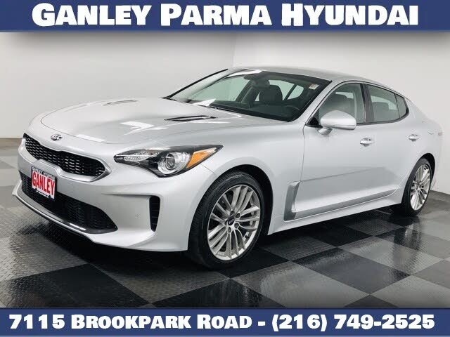 2018 kia stinger for sale in youngstown oh cargurus cargurus