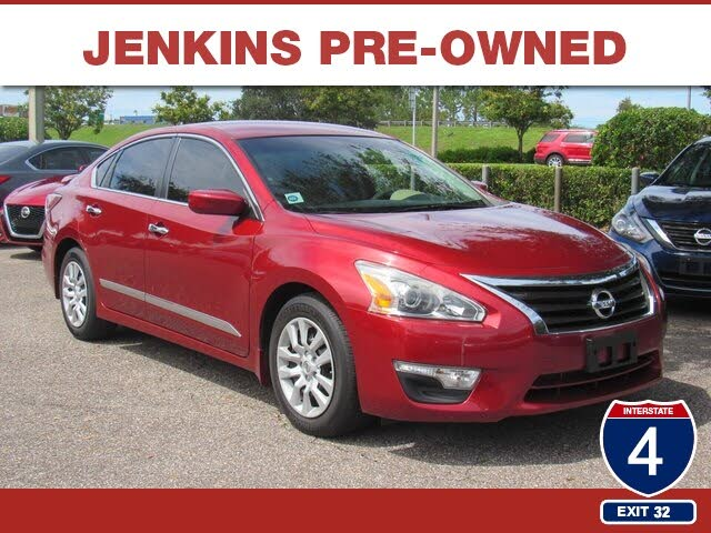 Jenkins Nissan Cars For Sale Lakeland Fl Cargurus We offer an extensive stock of nissan used cars for sale, all available for you to browse at your leisure. jenkins nissan cars for sale lakeland