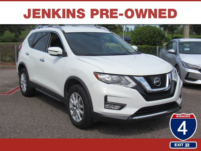 Jenkins Nissan Rogue : The 2021 rogue will arrive at nissan dealerships this fall.