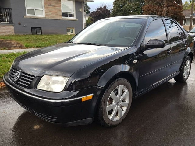 2009 Volkswagen Jetta City Base