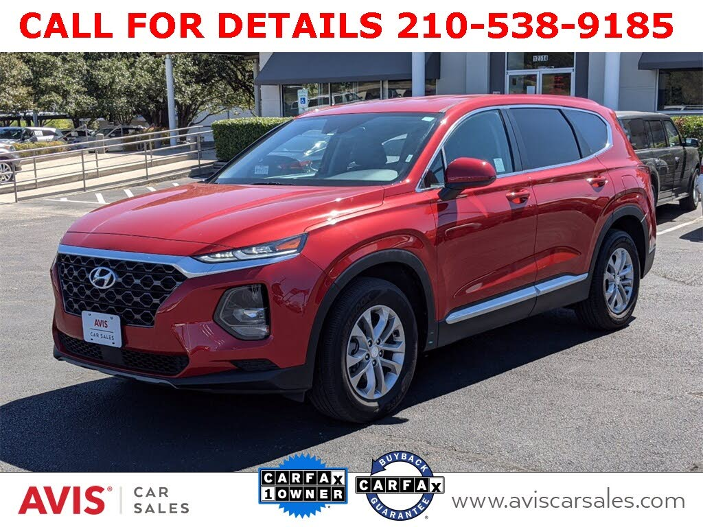 used hyundai santa fe for sale in san antonio tx cargurus used hyundai santa fe for sale in san