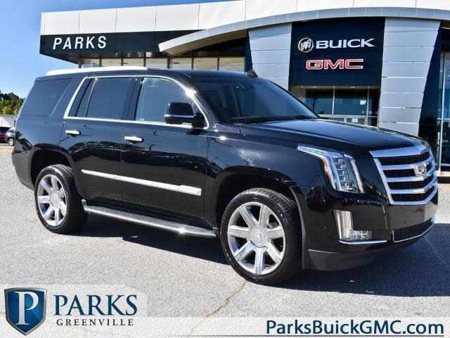 used cadillac escalade for sale in anderson sc cargurus used cadillac escalade for sale in
