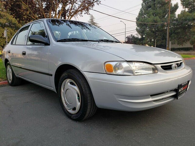 used 1999 toyota corolla ce for sale right now cargurus used 1999 toyota corolla ce for sale