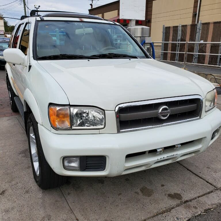 50 best 2002 nissan pathfinder for sale savings from 2 829 2002 nissan pathfinder