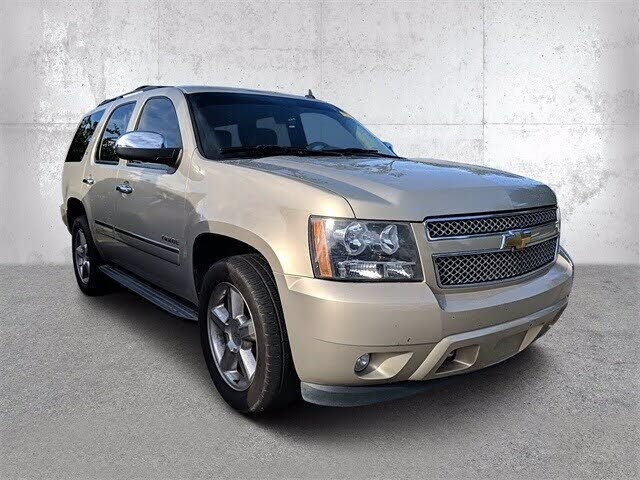 Used Chevrolet Tahoe For Sale In Claxton Ga Cargurus