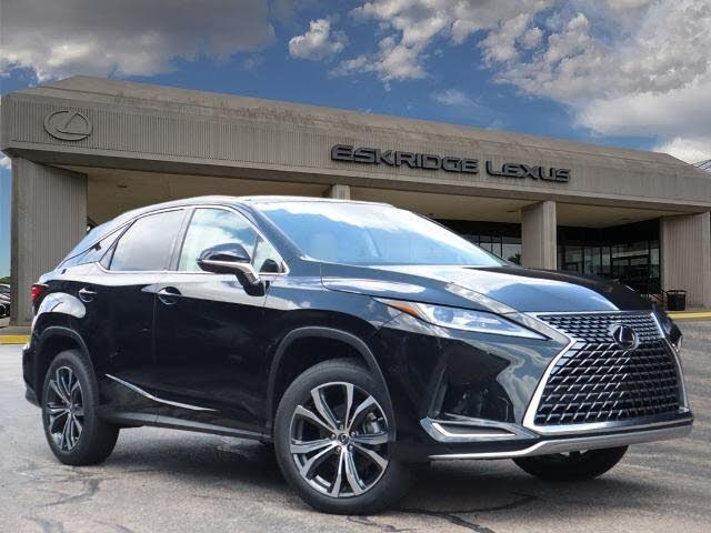 2021 Lexus RX 350 F Sport Handling AWD for Sale in ...