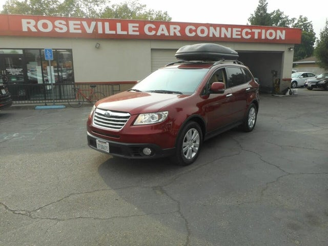2009 Subaru Tribeca Limited 7-Passenger with Navi