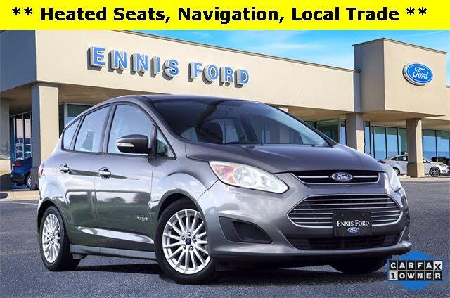 2014 Ford C-Max Hybrid SE FWD