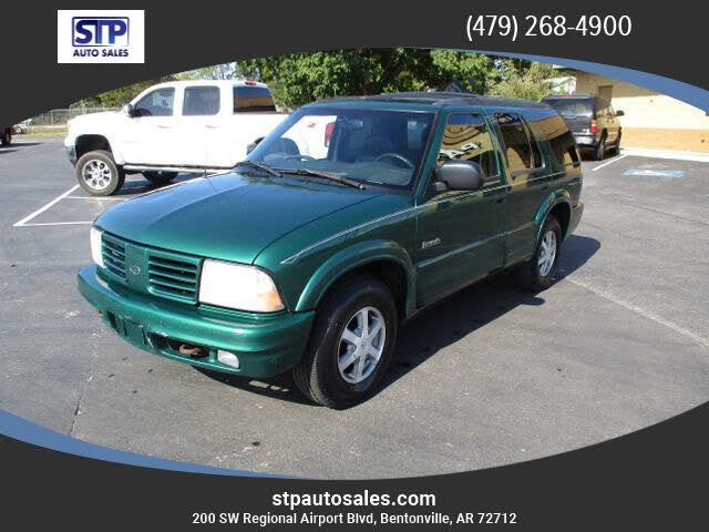 used 2000 oldsmobile bravada for sale right now cargurus used 2000 oldsmobile bravada for sale