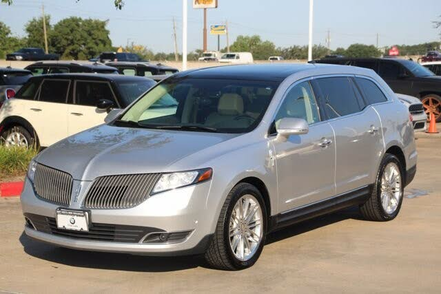 2014 Lincoln MKT EcoBoost AWD