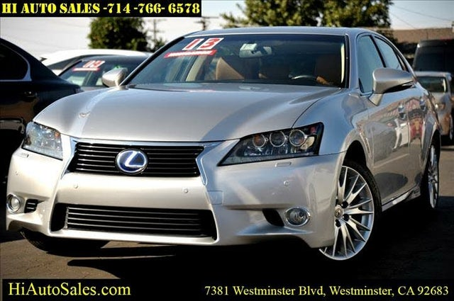 used lexus gs hybrid for sale in san bernardino ca cargurus cargurus