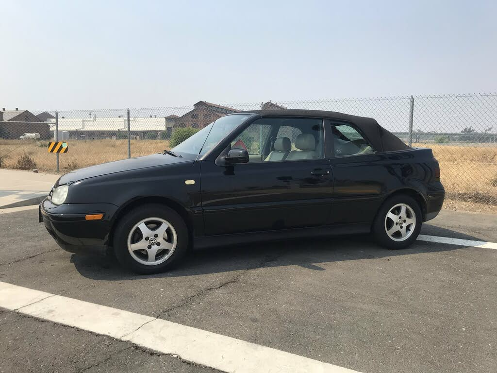 used 2001 volkswagen cabrio for sale right now cargurus used 2001 volkswagen cabrio for sale