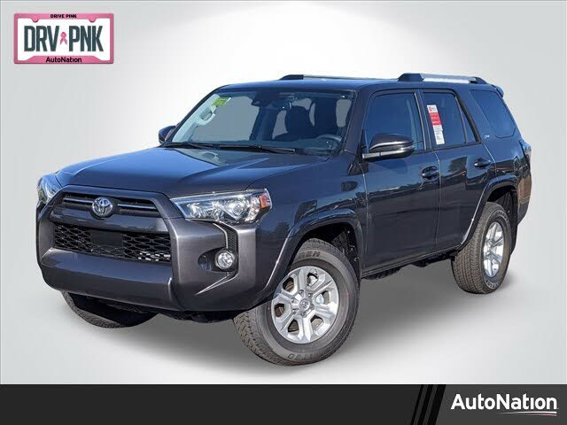 new toyota 4runner for sale in fort payne al cargurus cargurus