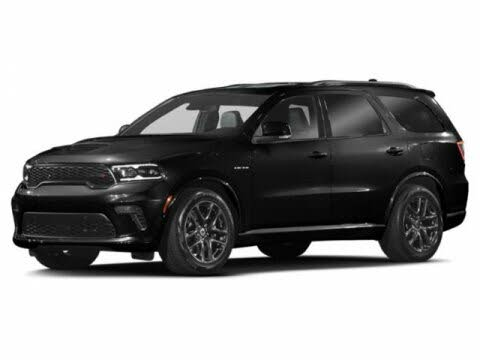 2021 Dodge Durango SXT Plus AWD