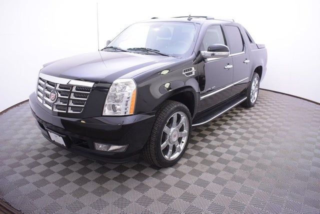 2011 Cadillac Escalade EXT Luxury 4WD