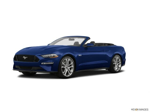 2020 Ford Mustang Gt Coupe Premium For Sale
