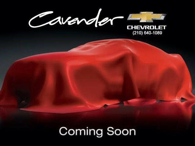 Download Cavendar Chevrolet Boerne