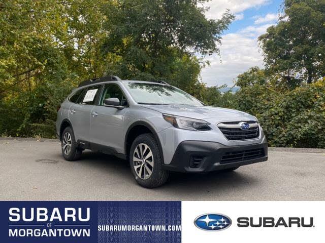 2021 Subaru Outback AWD