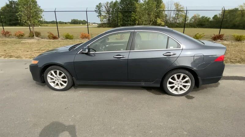 2005 Acura Tsx For Sale In Owensboro Ky Manual Guide