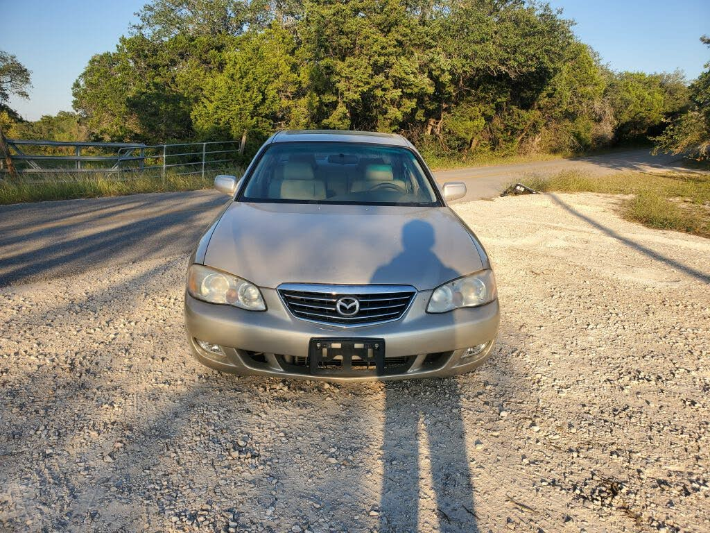 used mazda millenia for sale right now cargurus used mazda millenia for sale right now