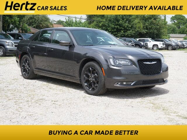 2019 Chrysler 300 S AWD