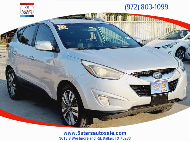2013 hyundai tucson for sale in dallas tx cargurus cargurus