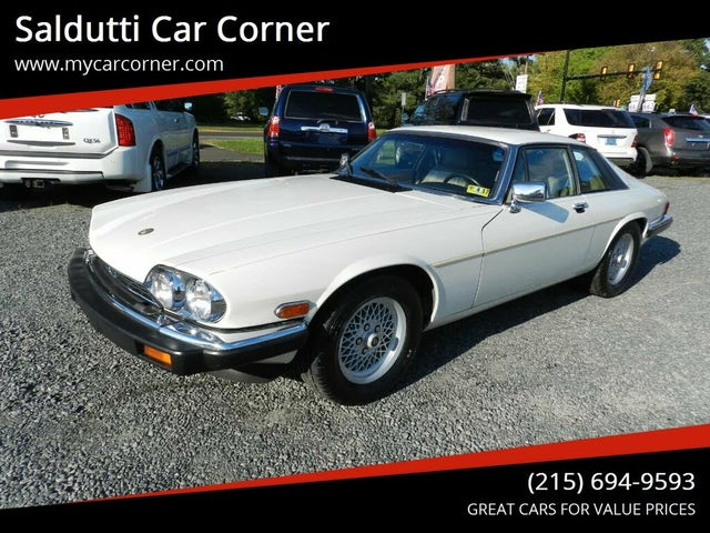 Used 1992 Jaguar Xj Series For Sale Right Now Cargurus