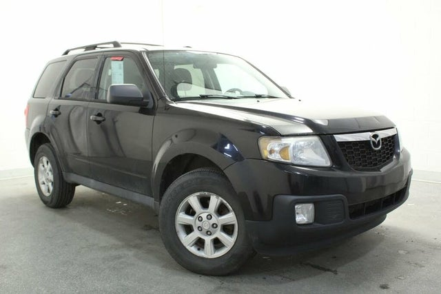 2011 Mazda Tribute s Grand Touring