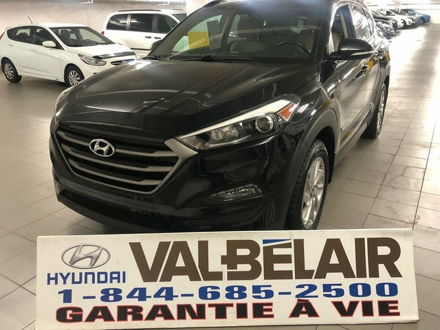 2016 Hyundai Tucson 2.0L Luxury AWD