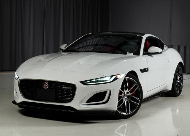 2021 Jaguar F-TYPE for Sale in Bowling Green, KY - CarGurus