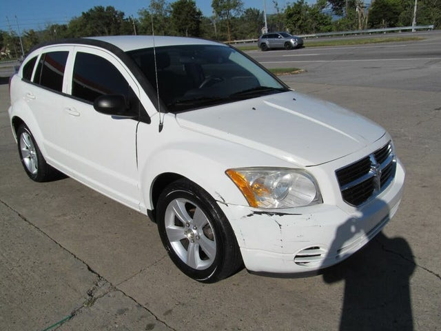 2010 Dodge Caliber SXT FWD