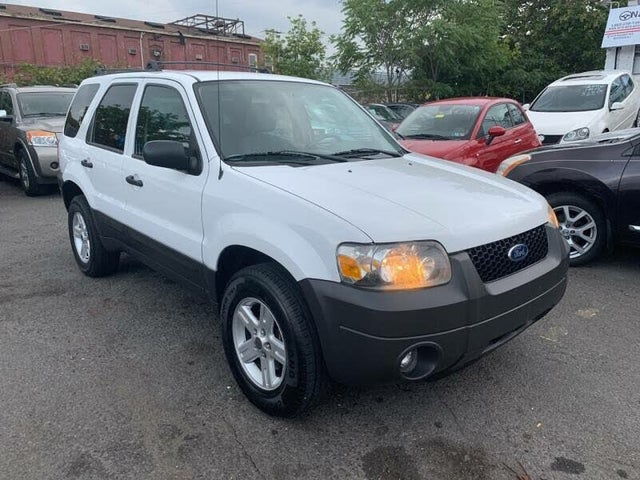 2006 Ford Escape Hybrid AWD