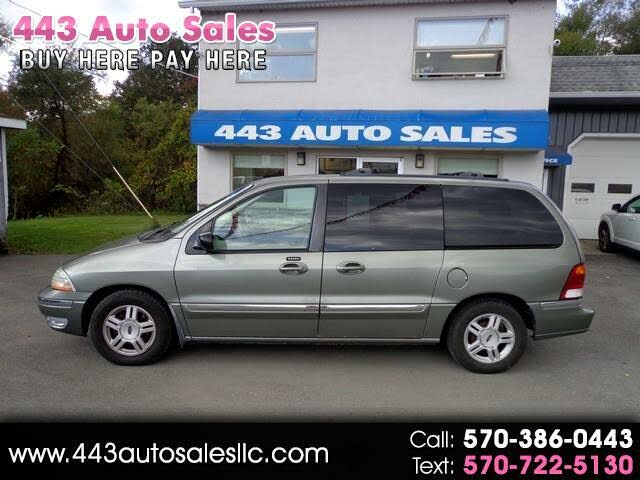 used ford windstar for sale in harrisburg pa cargurus used ford windstar for sale in