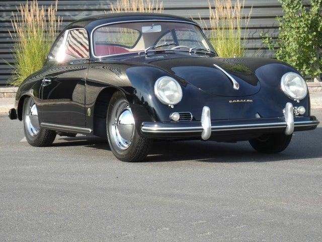 1957 Porsche 356 A Speedster