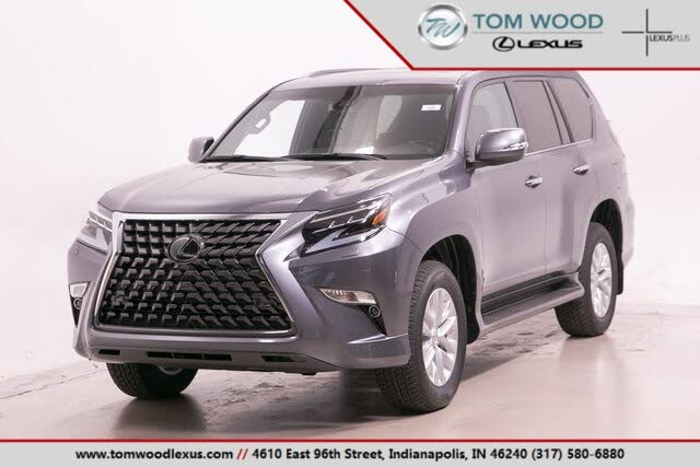 2021 lexus gx for sale in crawfordsville, in - cargurus