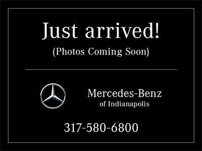 2020 Mercedes-Benz C-Class C 300 4MATIC Sedan AWD