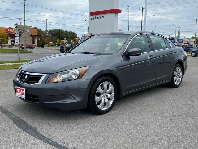 2010 Honda Accord EX