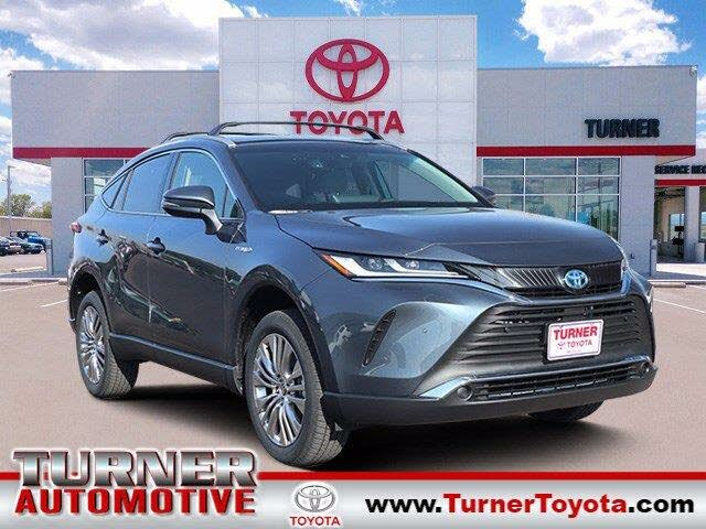 2021 toyota venza for sale in grand junction, co - cargurus