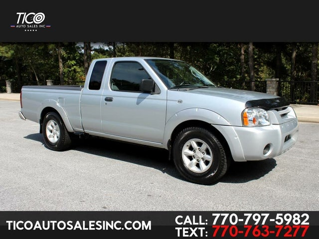 2002 nissan frontier for sale in chattanooga tn cargurus cargurus